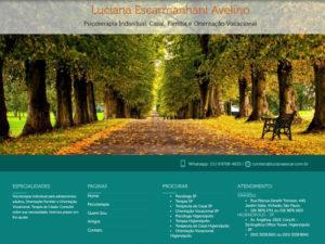 lucianaescar